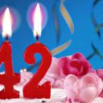 42 onzinnige weetjes over mij