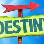 Destiny - that direction