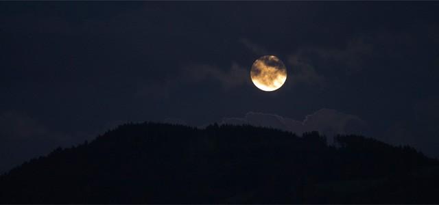 De fijne kant van moontime