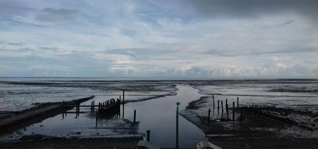 Texel september 2017
